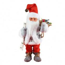 Ukrasni plešući Deda Mraz ( KDD32 )