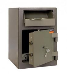 Valberg ASD 19 KL 5mm Depozitni protivprovalni sef sa mehaničkom bravom