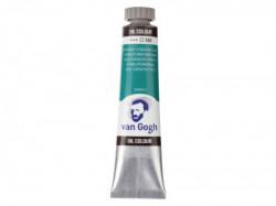 Van Gogh oil, uljana boja, phthalo turquoise blue, 565, 40ml ( 684565 )