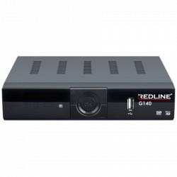 Vega prijemnik satelitski DVB-S2 + IPTV box, full HD, WiFi DVB G 140 *