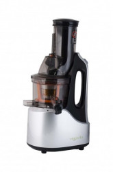 Vegavita VSJ-240PRO sokovnik za hladno ceđenje - srebrni
