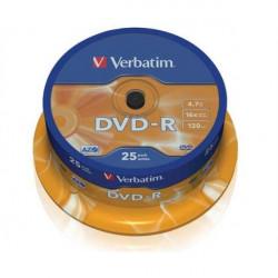 Verbatim 43522 DVD-R 4.7GB 16X ( 5516/Z )