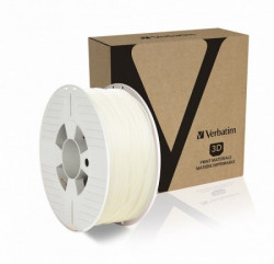 Verbatim filament ABS 1.75MM CLEAR-TRANSPARENT/NIT ZA 3D PRINTER 1KG( FIL55028/Z )