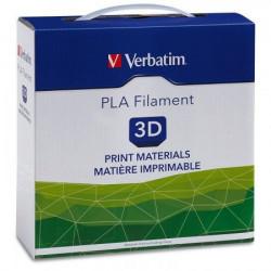 Verbatim filament PLA nit za 3D printer 1.75mm 1kg-white ( FIL55315/Z )
