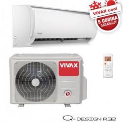 Vivax Cool klima ur., ACP-18CH50AEQI R32 - inv., 5.57kW ( 02356872 )