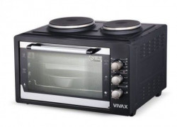 Vivax MO-4003B mini elektrik šporet ( 02356471 )