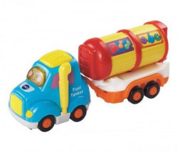 Vtech igračka sa zvukom - kamiončić cisterna ( 80-164503 )