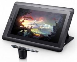 Wacom Cintiq 13HD Interactive Pen Display ( DTK-1300-4 ) graficka tabla