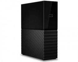 "WD My Book 8TB 3.5"" eksterni hard disk WDBBGB0080HBK-EESN"