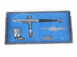 Womax air brush komplet sl150b ( 75500001 )