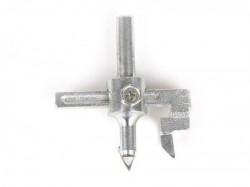 Womax bušač otvora za pločice fi 20-95mm ( 567539 )