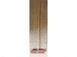 Womax četka za čišćenje 400mm nasađena ( 0583405 )