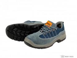 Womax cipele letnje vel.47 koža-tekstil bz ( 0106617 )