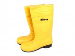 Womax čizme duboke žute vel.43 ( 0106759 )