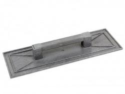 Womax gletarica-perdaška pvc 450x150mm ( S0081 )