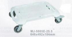 Womax kolica za kofere ( 79600520 )