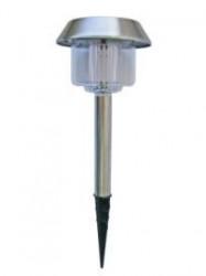 Womax lampa solarna led metalna ( 76800802 )