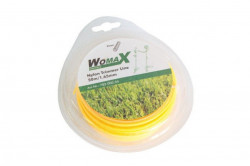 Womax najlon za trimer 50m/2mm ( 78200030 )