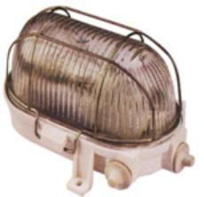 Womax neprenosiva svetiljka zidna W-GLW 100 ( 76810102 )