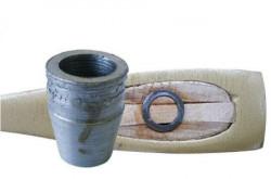 Womax prsten-klin 12mm ( 79001043 )