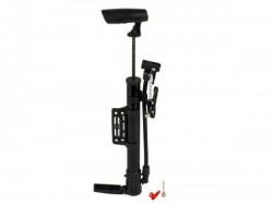 Womax pumpa za bicikl 310mm ručna ( 75900303 )