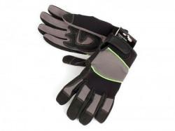 "Womax rukavice zaštitne mehaničarske 10"" ( 79032368 )"