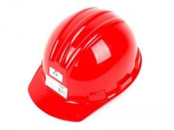 Womax šlem zaštitni crveni ( 0106094 )