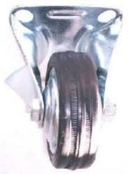 Womax točak fiksni 125mm ( 76590212 )