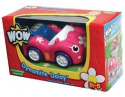 Wow igračka sportski automobil Dynamite Daisy ( A011007 )