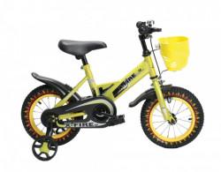 "X-Fire bike 12"" Bicikl za decu Žuti ( BCK0402 )"