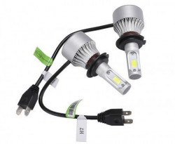 Xenon LED H7 set 6000K slim ( XC027 )