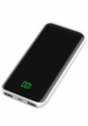 Xipin T23 white 10000mAh powerbank ( T23 white )