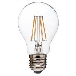 Xled E27 6W 2700K Filament A60 toplo bela sijalica