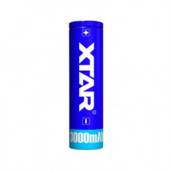 Xtar Industrijska punjiva baterija sa zaštitom 3000 mAh ( XT18650/3000 )