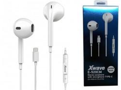 Xwave E-520CM USB tipC slušalice sa mikrofonom ( SLU520CM )