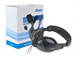 XWave HD-200 slušalice
