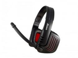 Xwave slušalice HD-450G stereo + MIC BLUE/RED ( SLU450G )