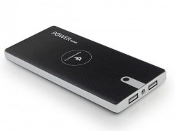 Xwave W-80 power bank 8000mAh USB&USB micro kabl