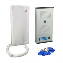 Žični interfon sa RFID čitačem ( SUPER STRONG 1 )