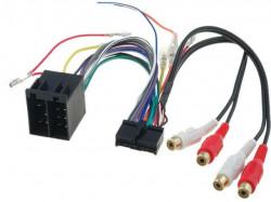 4Carmedia Iso konektor Clatronic ZRS-204 ( 60-419 )