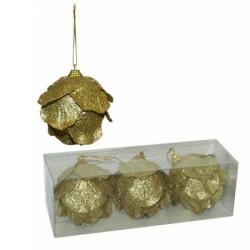 8 cm Kuglice stiropor 3 kom, z ( 51-852000 )
