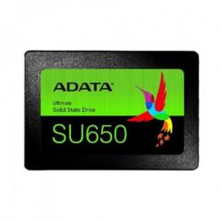 AData 240GB SU650 SATA 3D Nand SSD ( 0141040 )