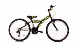 Adria Stinger bicikl 24''/18HT crno-zeleni ( 916180-12 )