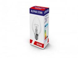 Alpha Star E14 60W sijalica