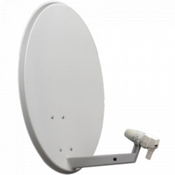 Antena satelitska, 60cm, 600x531mm