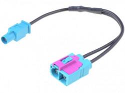 Antenski adapter fakra A9663-2 0.2m ( 60-555 )