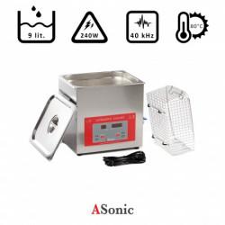 ASonic PRO 100 - 40kHz ( u3845 ) - ultrazvučna kada