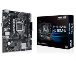 Asus PRIME H510M-K matična ploča