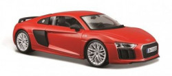 Automobil metalni 1:24 Audi R8 V10 Plus ( 0127462 )