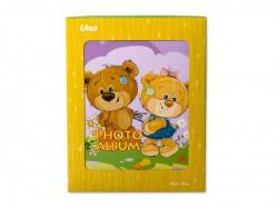 Baby 10, album za slike, ljubičasta, 13 x 18/100 ( 205125 )